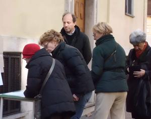 """Raccolta firme per """"L'Italia sono anch'io"""""""