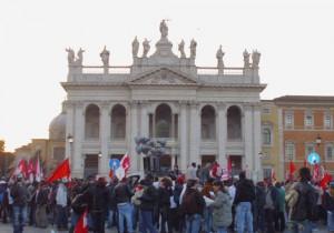 Manifestazione antirazzista 14 gennaio - immagine 4
