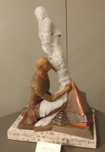 Biagio Landi - Il mummificatore