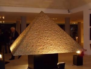 Ottavio Fabbri - Piramide di pace e di luce