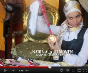 Trailer documentario Islam/Women emancipation via sport