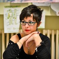 Sandra Fratticci