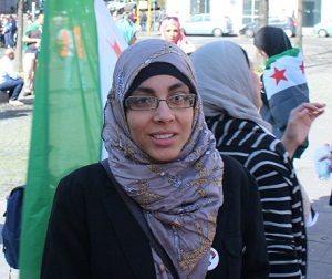 Suzan Mohamed