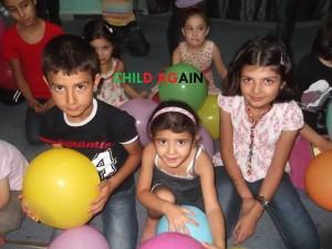 bimbi siriani