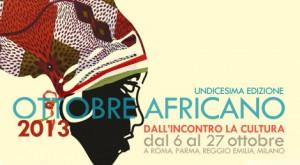ottobre africano 2013