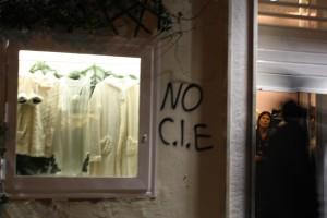 NO C.I.E. - via Tiburtina