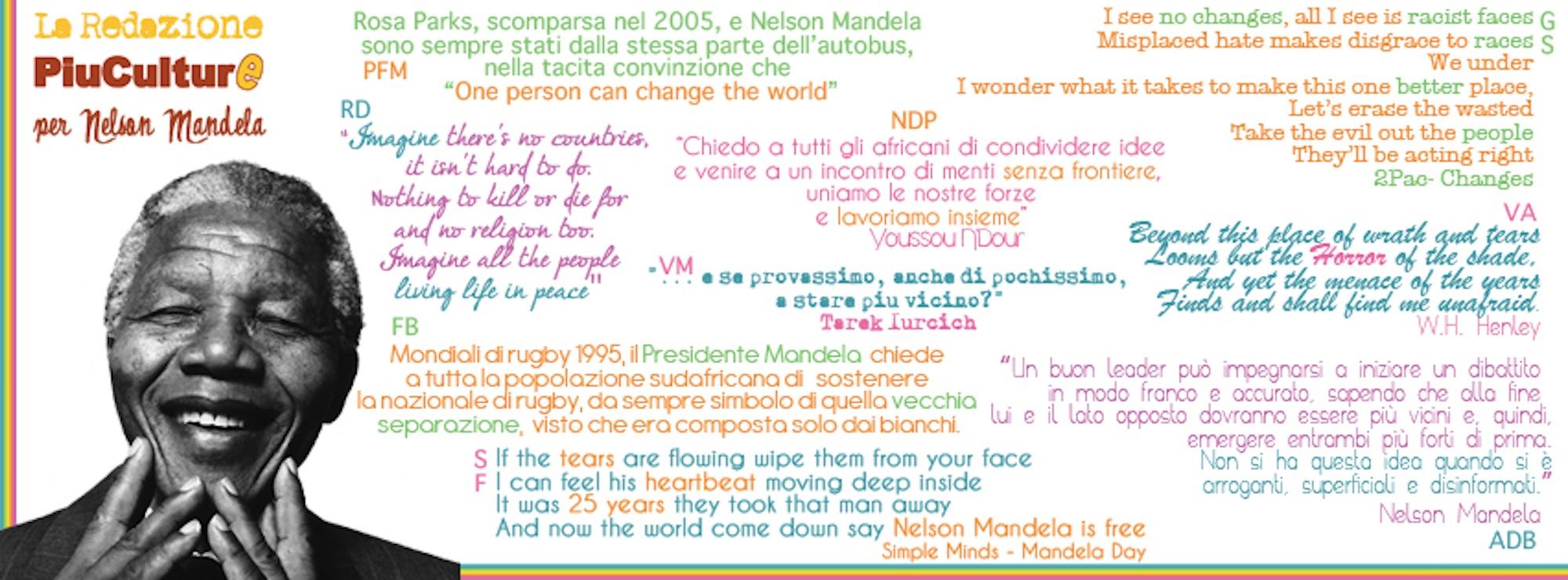 Collage Mandela 2