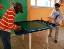 ping pong al centro Fenix19