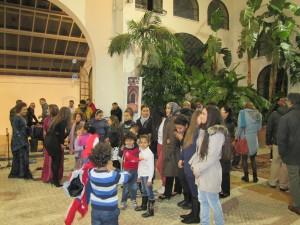 festa dell'indipendenza Marocco