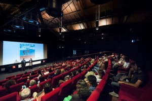 MedFilm Festival 2013