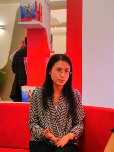Yan Yan Lin