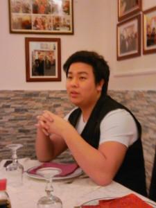 Daniele Ye
