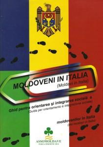Copertina Guida moldavi