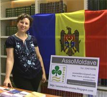 Tatiana Nogailic - Assomoldave