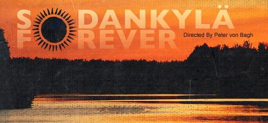 Il Nordic Film Fest e la MEMORIA. La locandina di Sodankyla Forever