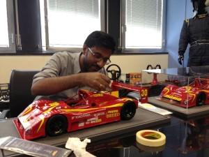 Sampath Jayasekara: a 10 anni era in 2° elementare, a 11 in 5°, a 26 anni appena laureato ha ricevuto una proposta di stage in Pirelli