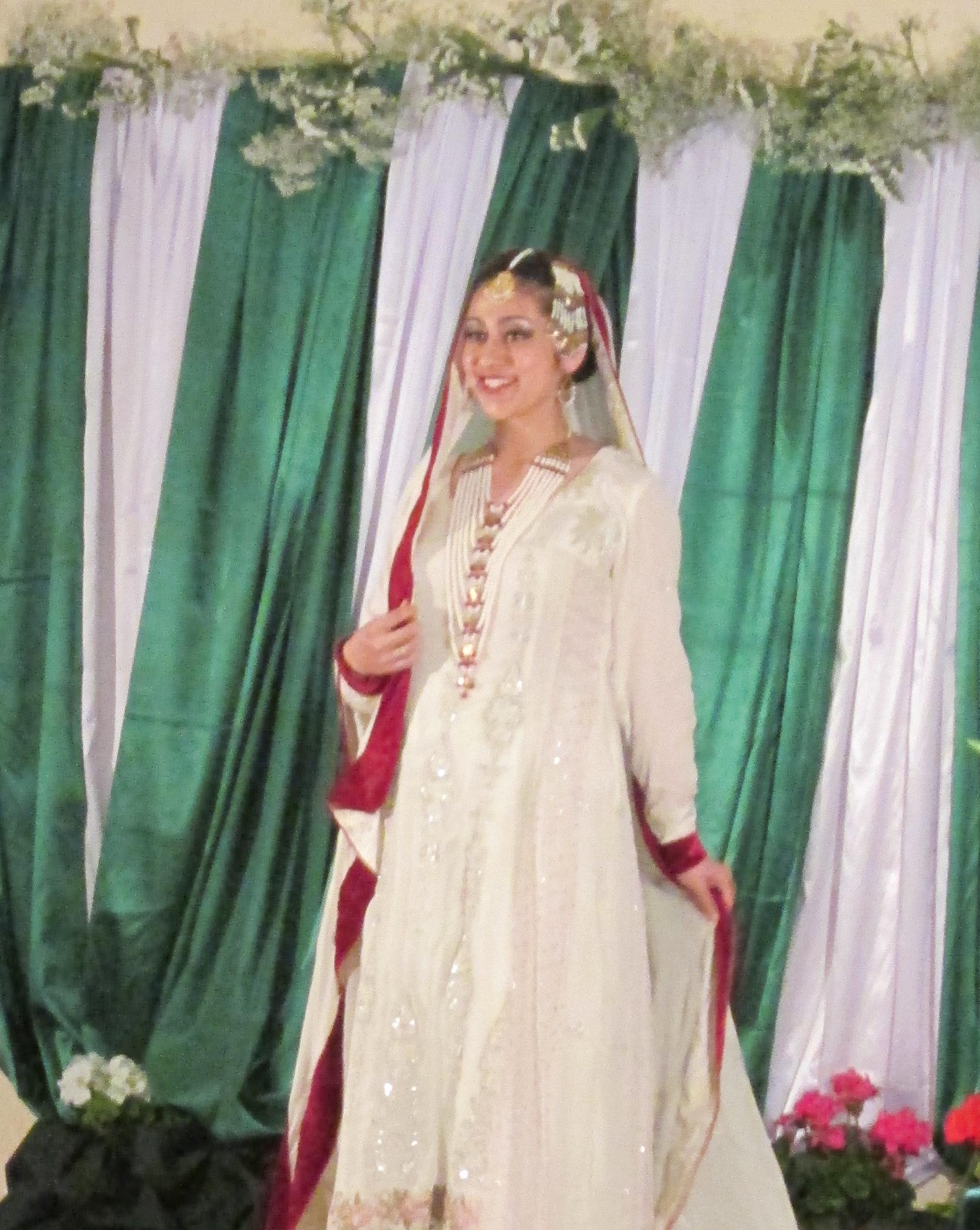 Abiti da sposa tradizionali italiane