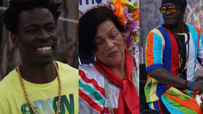 Ramazza Arcobaleno. Artisti, associazioni e cittadini in piazza per spazzare via le disuguaglianze e chiedere una nuova legge sulla cittadinanza