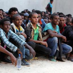 richiedenti asilo politico