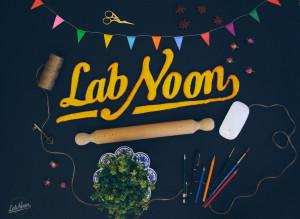 LabNoon Logo