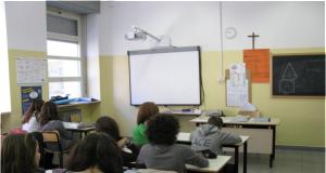 Municipio II: la scuola tra intercultura online e offline