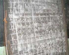 CEVA: alfabetizzazione al femminile per le donne togolesi