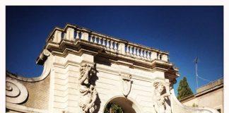 Festival della Letteratura di Viaggio 2014: Villa Celimontana in festa
