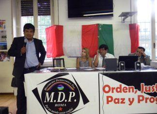 Italia e Perù: accordi bilaterali per promuovere diritti