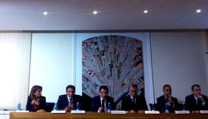 Tunisia ad una svolta: i relatori