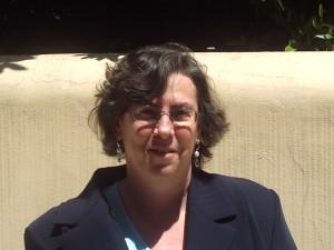 Anna Allerhand, dirigente scolastico dell'istituto comprensivo di Via Boccioni