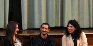 Giovani, rom e attivisti per i diritti umani
