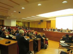 conferenza multireligiosità Azerbaigian