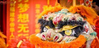 Capodanno cinese 2015: festa a Roma il 14 febbraio