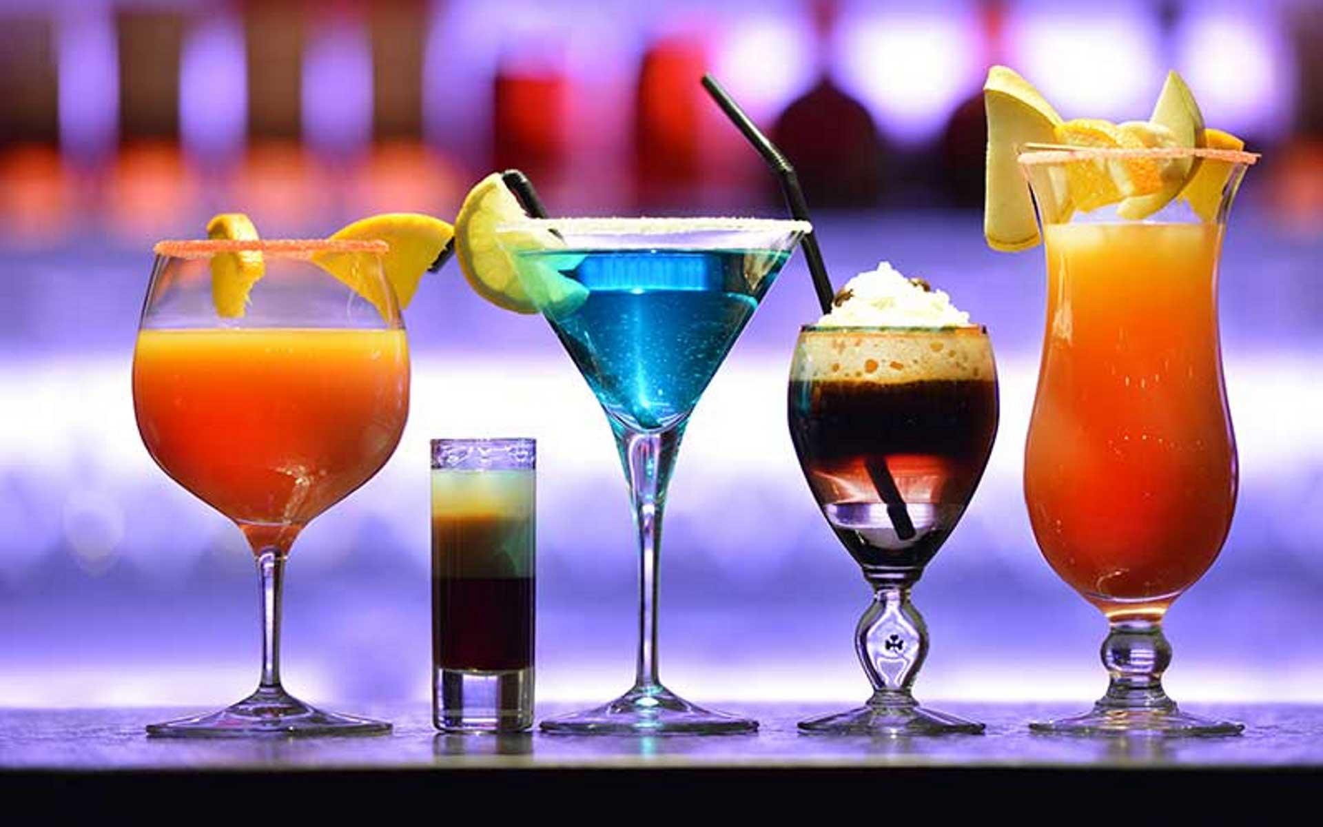 Piuperte Cocktail Dal Mondo