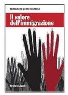 copertina del libro Il valore dell'immigrazione