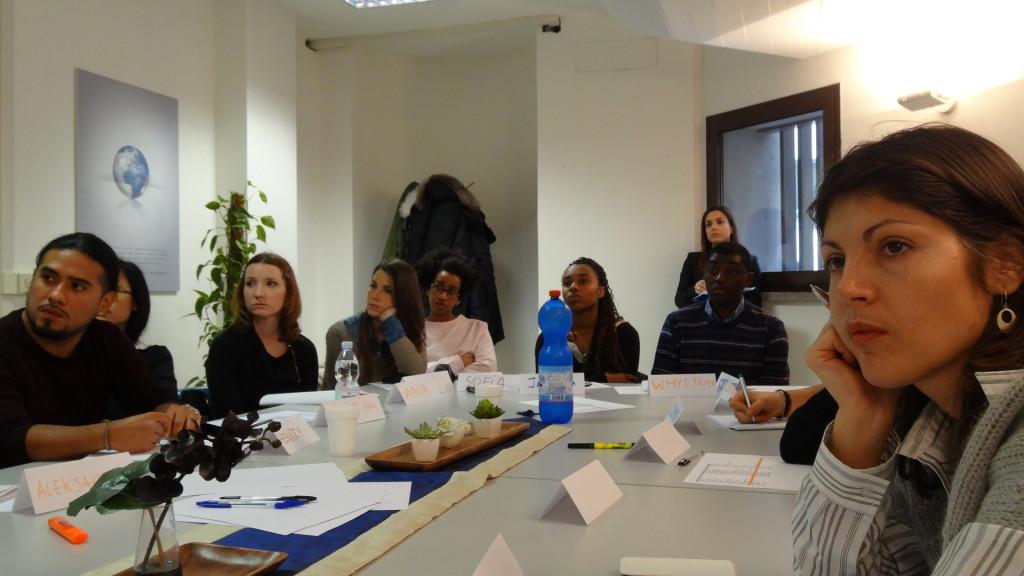 infomigranti laboratorio di giornalismo e comunicazione interculturale