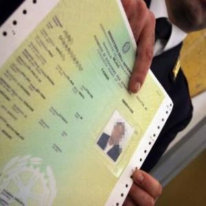 Rifugiati e migranti non si paga pi per la carta di for Polizia di permesso di soggiorno
