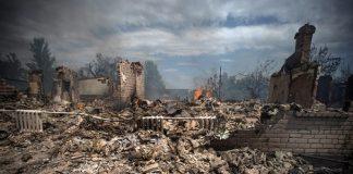 Ucraina: la guerra vista dall'est