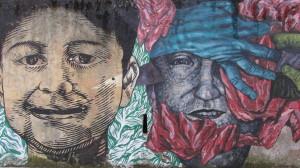 Murale Diavù