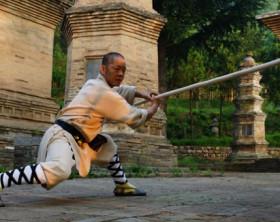 Il maestro Shi Yan Hui ha introdotto in Italia la cultura Shaolin, fino a fondare l'associazione Shaolin Quan Fa