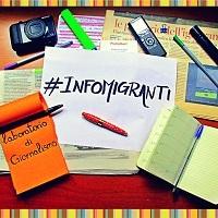 Infomigranti: laboratorio di giornalismo e comunicazione interculturale