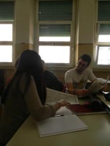 Corso d'italiano per stranieri Piuculture