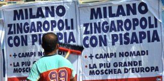 Rom Milano