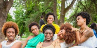 nappygirls afro italiane