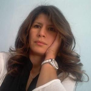 Sissy Guerrero, presiedente della cooperativa il progresso