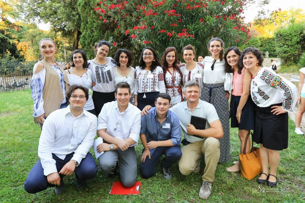 I team LSRS