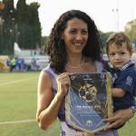 Finale tra Ucraina e Capo Verde del Mundialido 2015 torneo di calcio degli stranieri a Roma