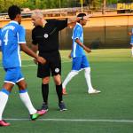 Mundialido 2015: la finale del torneo di calcio dedicato agli stranieri a Roma
