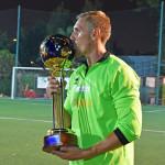 Mundialido 2015: la finale
