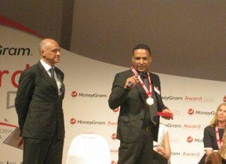 Naji Abderrahim imprenditore straniero anno 2015